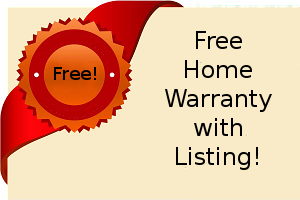 New Path Properties Free Home Warranty With Listing